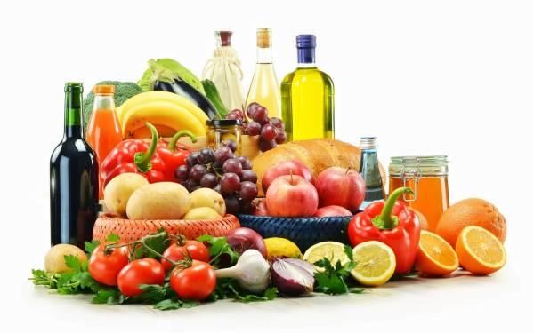 Dieta mediterránea contra la presión arterial