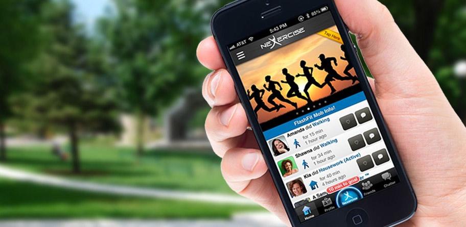 Aplicaciones para perder peso en Android
